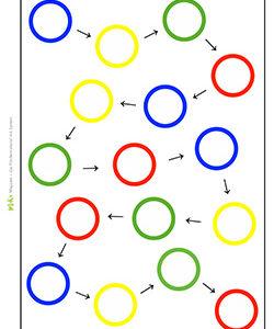 formenkette-kreis-4-farben