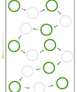 formenkette-kreis-gru%cc%88n-weiss