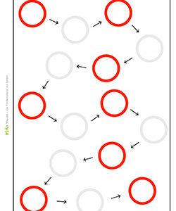 formenkette-kreis-rot-weiss