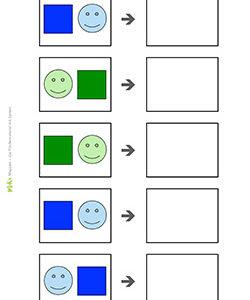 quadrat-kreis-2-farben-blau-gru%cc%88n